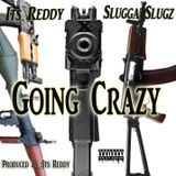 ItsReddy252 - Going Crazy Cover Art