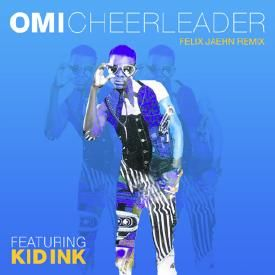 CHEERLEADER (SALAAM REMI)