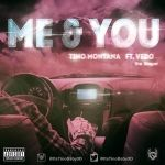 ItsTinoBaby - Me And You Cover Art