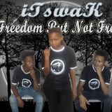 iTswaK - Freedom But Not Free Cover Art