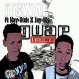 iTswaK - Guap[Remix] Cover Art