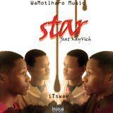 iTswaK - Star Cover Art