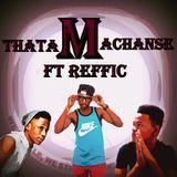 iTswaK - Thatha Machance Cover Art