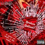 ItsYaBoiH2 - Broken Ballads (DISC 1 AND 2) Cover Art