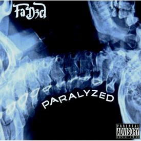 ItsYaBoiH2 - Paralyzed Cover Art