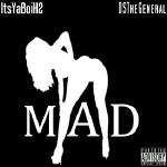 ItsYaBoiH2 - MAD Cover Art