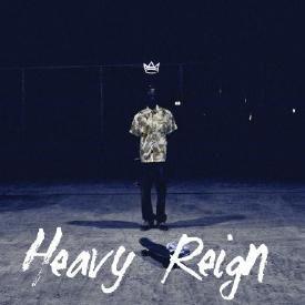 Heavy Reign 8