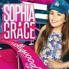 Sophia Grace - Hollywood