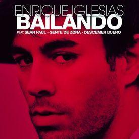 Bailando (Español)