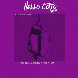 Hello Cotto (Remix) (By InfoTrapTV)
