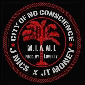 City Of No Conscience