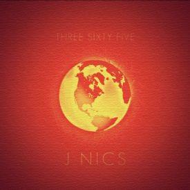 J NICS - ThreeSixtyFive  Cover Art