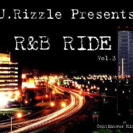 R&B RIDE Vol. 3 (R&B Mix)