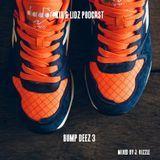 J. Rizzle - BUMP DEEZ 3 (Mixed by J. Rizzle) Cover Art