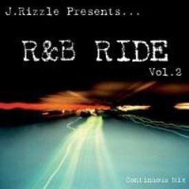 R&B RIDE VOL. 2 (R&B Mix)