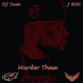 J-Roc - All The Way Up intro 7am