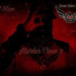 J-Roc StarzUp - Murder These 2 Cover Art