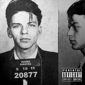 Young Sinatra II