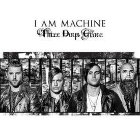 I Am Machine