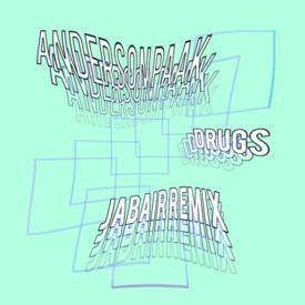 Drugs (Jabair Remix)