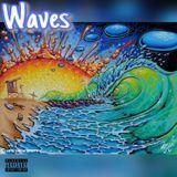 Jabari - WAVES Cover Art