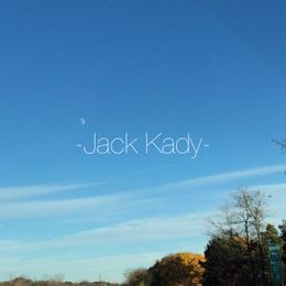Jack Kady - Running In Circles Cover Art