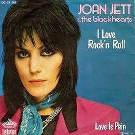 Joan Jett-i love rock and roll