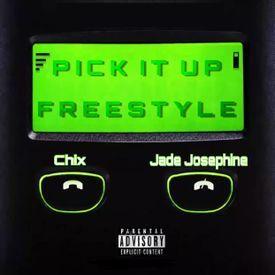 Pick it up  Freestyle