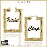 JAE E - Ratchet Clap Cover Art