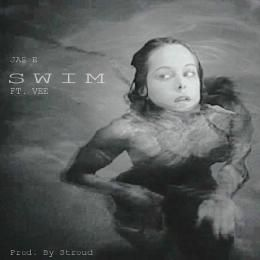 JAE E - Swim Cover Art