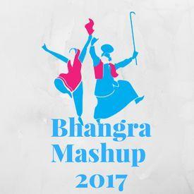 Punjabi Bhangra Mashup 2017