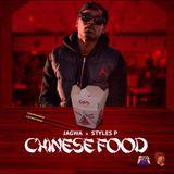 Jagwa876 - Chinese Food Cover Art