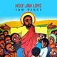 Holy Jah Love