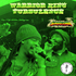 Warrior King - Turbulence & Signature Band - Live SummerJam 2013 Cologne