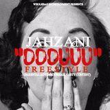 "Jahzani - ""OOOUUU Freestyle"" Cover Art"