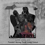 Jahzani - Sum'n Quick EP Cover Art