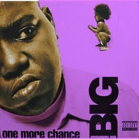 One More Chance ft Keith Evans and Mary J. Blige (Chopped and Screwed)