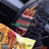 Jrizzy - Naming Gods Cover Art