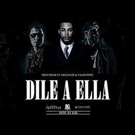 Dile a Ella