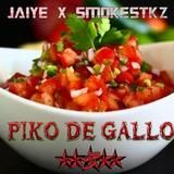 Jaiye - Piko De Gallo Cover Art
