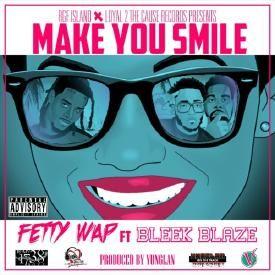 Make You Smile (Dirty)