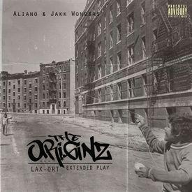 Aliano & Jakk Wonders - Hard Escape