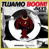 JakKD - Boom (JakK'D Remix) Cover Art