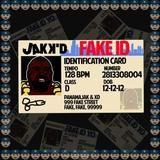 JakKD - Fake ID (Original Mix) Cover Art