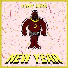 JakKD - URAQT (JakK'D Remix) Cover Art