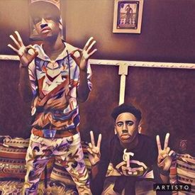 Niggas Be Flexin (DBZ Cell Theme Remix)