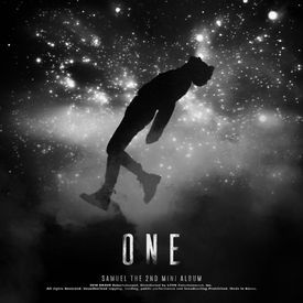 ONE (Ft. Jung Ilhoon of BTOB)