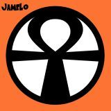 JameloTheSinger - Black Beatles (Black Goku) Cover Art