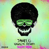 JameloTheSinger - Gangsta (Suicide Squad) Cover Art