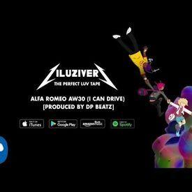 Lil Uzi Vert - Alfa Romeo AW30 (I Can Drive) [Produced By DP Beatz] (128  k